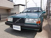 1994モデル ボルボ 940ターボSEエステート ワンオーナー車